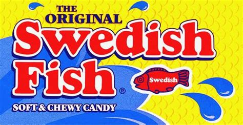 swedish fish logos search and on