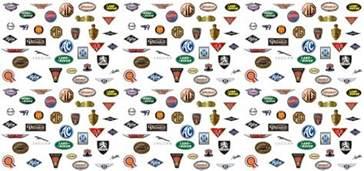car logos its my car club