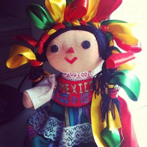traditional mexican rag dolls mexican rag doll doll rag dolls