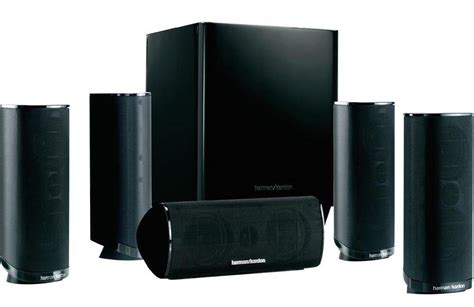 channel surround sound speakers jbl cs  reg