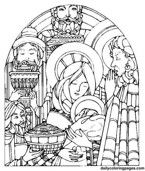 jesus transfiguration coloring page az coloring pages