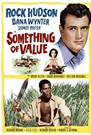 something of value (1957) imdb
