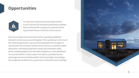 templates premium business real estate premium powerpoint template slidestore