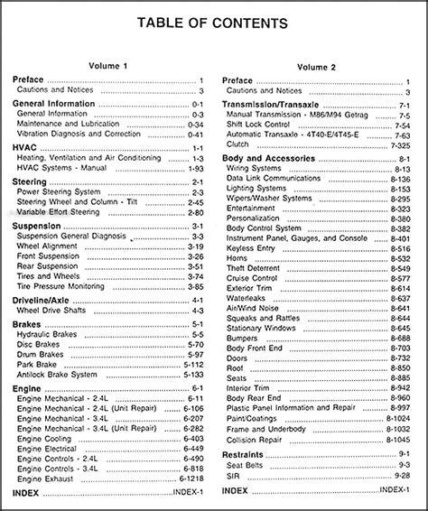 1999 Pontiac Grand Am Repair Manual by Audio System Wiring Diagram For 2003 Pontiac Grand Prix