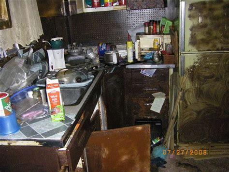 Kitchen Sink Broken by Before Kitchen Sink With Broken Cabinets Rta Kitchen