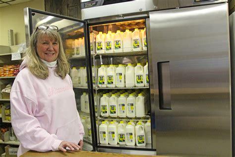 Food Shelf Mn by Mvec Donates Refrigerators To Food Shelf