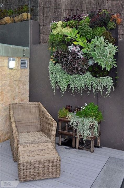 Balcony Vertical Garden 25 Amazing Vertical Gardens That Will Beautify Your Balcony