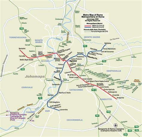 rome metro map pin roma metro map pictures on