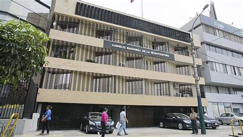 consejo nacional de la magistratura cnm cnmgobpe congreso investiga denuncia contra ex vicepresidente del