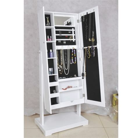 best hanging jewelry armoire 17 best images about jewellery cabinets on