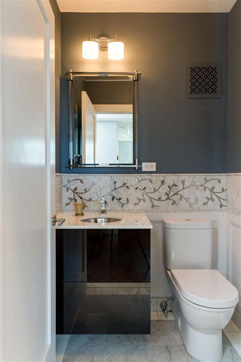 vine bathroom photo page hgtv