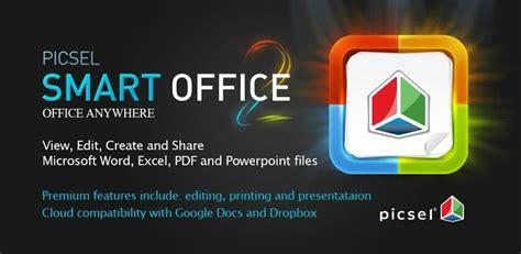 Smart Office 2 by Smart Office 2 App Gratuite Android Au Lieu De 7 99 Euros
