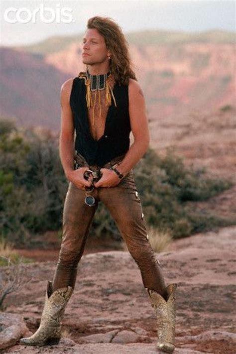 film cowboy young gun jon bon jovi forms a band today in history like