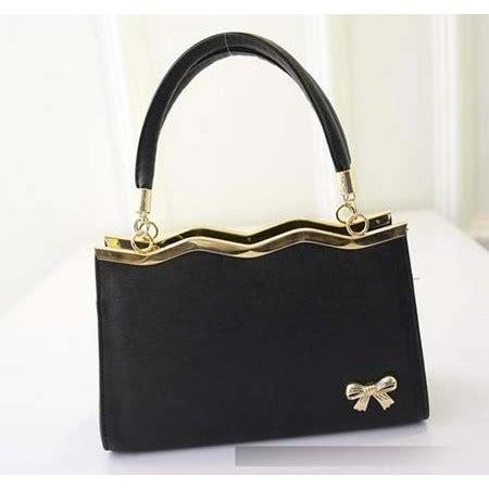 Tas Import Wanita Murah 2 tas wanita cantik import quot korean style quot model terbaru murah