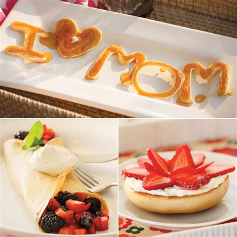 mother s day breakfast in bed mother s day breakfast ideas hallmark ideas inspiration