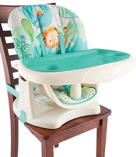Safest High Chair by Buy Cheap Bright Starts Playful Pals Chair Top High Chair