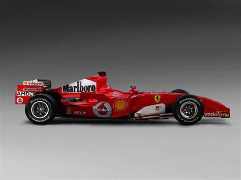 F1 Marlboro Sariel Pl 187 F1 Car