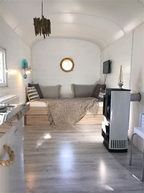 Tiny Haus Kaufen Ebay Kleinanzeigen by Die Besten 25 Bauwagen Ideen Auf Winziges