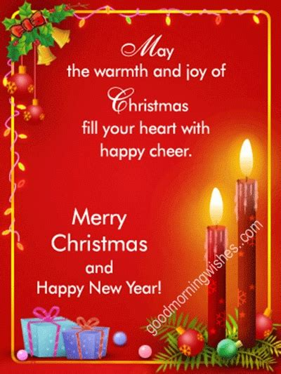 christmas and new year cards messages quotes for all