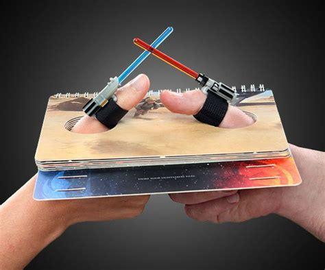 Star Wars Thumb Wrestling   Gifts For Men