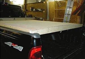 Truck Bed Covers Diy Bedcover Project