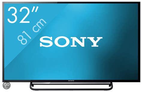 Tv Led 32 Inch Merk Sony bol sony bravia kdl 32r430 led tv 32 inch hd ready smart tv elektronica