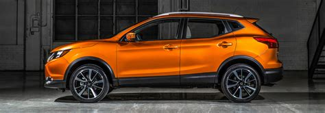 orange nissan rogue 2017 nissan rogue sport color options
