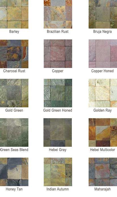 Slate Countertops Colors arizona slate countertops price quotations and