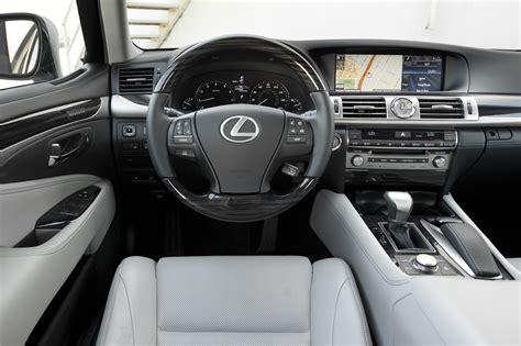 lexus interior 2014 2014 lexus ls 460 interior www pixshark com images
