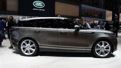 new land rover velar interior 2018 range rover velar interior and exterior review youtube