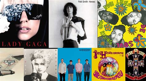 best albums 100 best debut albums of all time rolling
