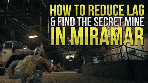 the secret guide on how to get a girl to like you in 2013 how to reduce lag find the secret mine in miramar pubg