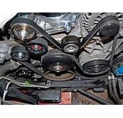 How Important Is Your Vehicles Serpentine Belt  Blog
