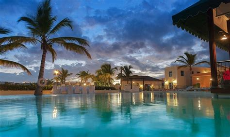 alsol luxury stay with airfare from travel by jen in punta cana groupon getaways