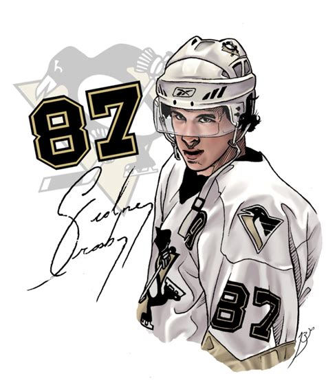 hockey coloring pages of sidney crosby sidney crosby by djinn world on deviantart