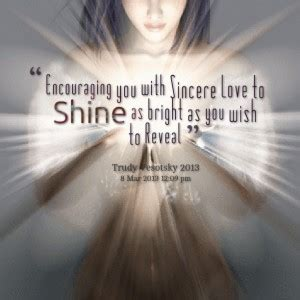 quotes about shining quotesgram