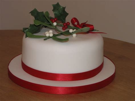 festivals pictures christmas cakes ideas nightmare