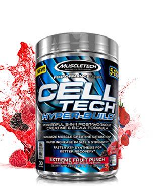 Celltech Hyper Muscletech muscletech cell tech hyper build at bodybuilding best prices on cell tech hyper build