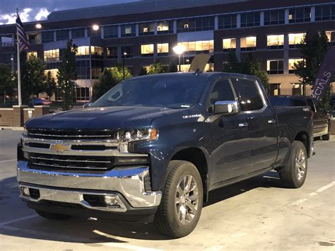 2019 chevrolet silverado diesel gm 3 0l duramax on track despite rumors of delays gm