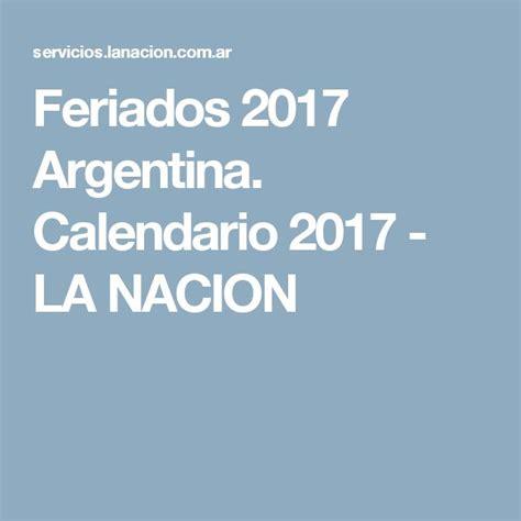 Calendario 2017 Con Feriados Nacionales Las 25 Mejores Ideas Sobre Calendario 2016 Argentina En