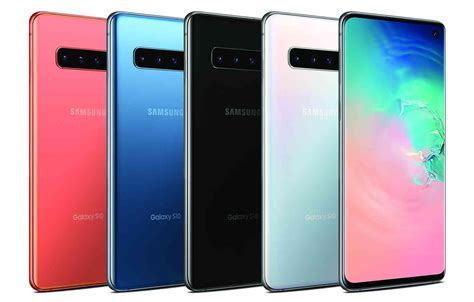 samsung galaxy s10 and s10 pre order customers now get 130 ecertificate phonedog