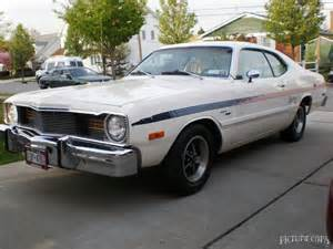 is the dodge dart a sports car
