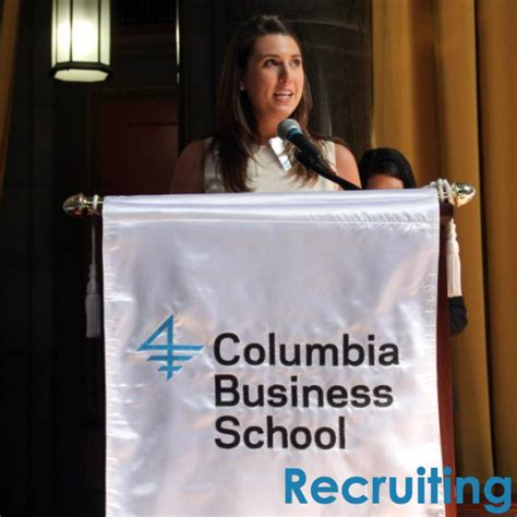 Columbia Mba Faq by Columbia Business School Retail Luxury Goods Club