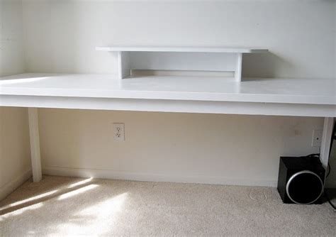 diy desk for two picture of diy console like desk for two