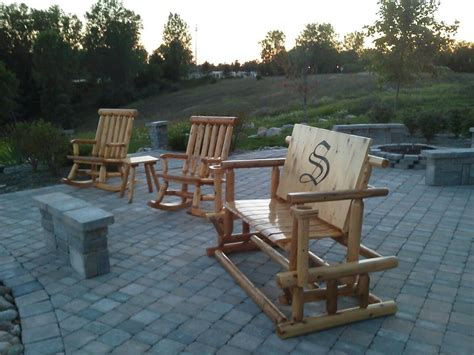 outdoor log furniture outdoor log furniture outdoor goods