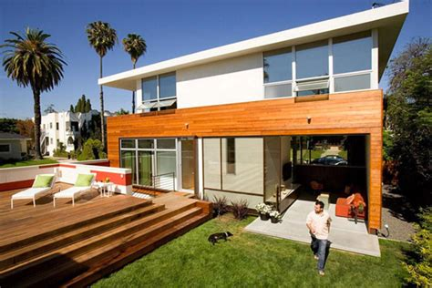 Sip Panels House by Californian Style House Home Design