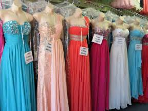 evening dresses stores downtown los angeles prom dresses