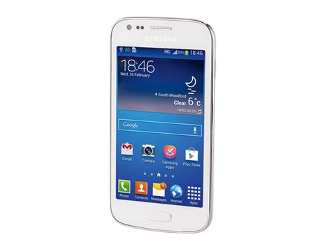 Ic Samsung Ace 3 Samsung Galaxy Ace 3 Review Alphr