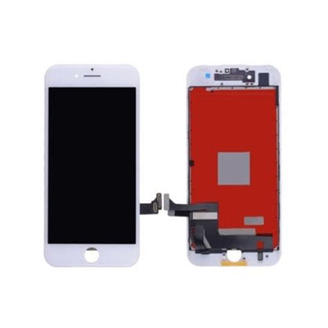 iphone 7 plus lcd touch screen replacement digitizer display assembly white