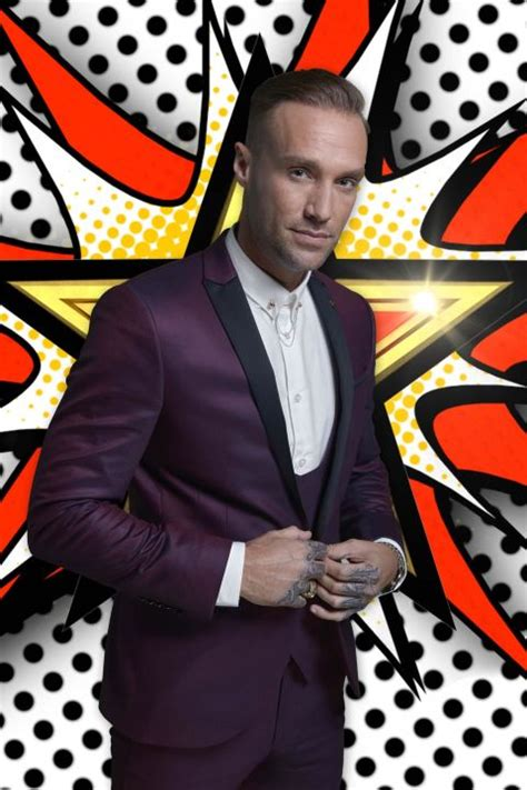 Calum Best Ready To Welcome Lindsay Home by Meet Big 2017 S All And New
